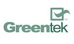 greentek logo